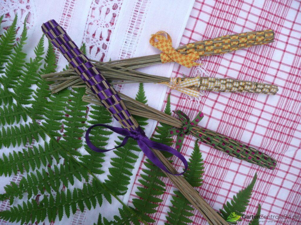 Kleine Lavendel-Keulchen