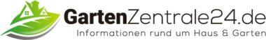 GartenZentrale24 Logo Retina